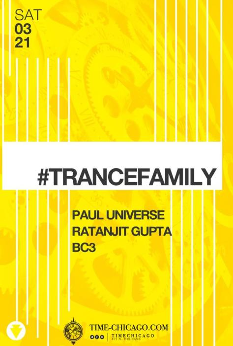 TrancefamilyTime